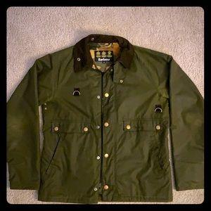 Barbour Speyside Heritage Jacket (medium)